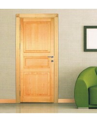 Ahşap Kapı S-12