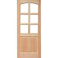 Ahşap Kapı S-1