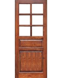 Ahşap Kapı S-10