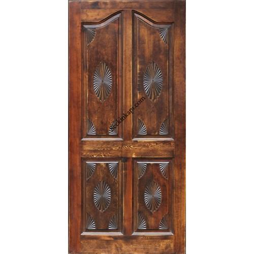 Ahşap Kapı S-17