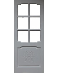 Ahşap Kapı S-8