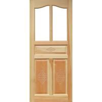 Ahşap Kapı S-4