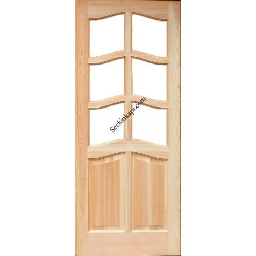 Ahşap Kapı S-6