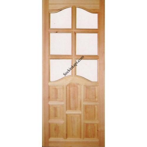 Ahşap Kapı S-7