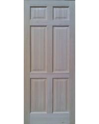 Ahşap Kapı S-13