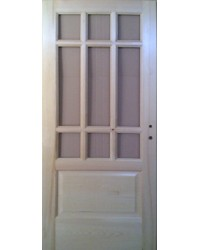 Ahşap Kapı S-9