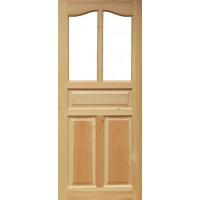 Ahşap Kapı S-5