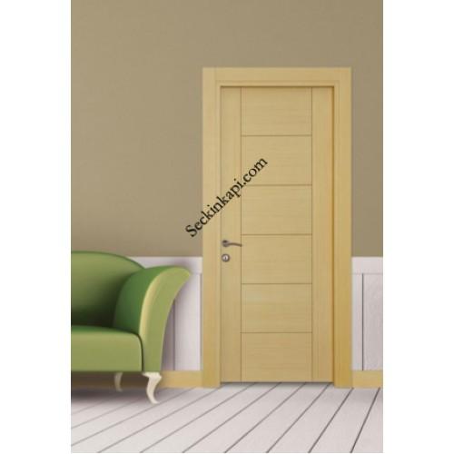 Kaplamalı Kapı 1
