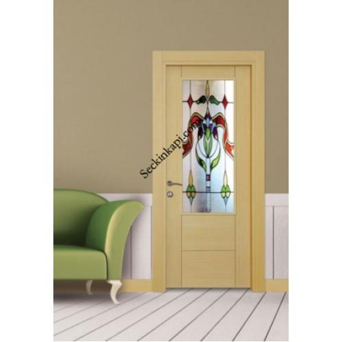 Kaplamalı Kapı 2